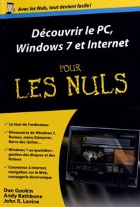 Découvrir le PC, Windows 7 et Internet pour les Nuls.pdf
