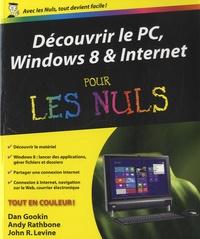 Découvrir le PC Windows 8 et internet pour les nuls.pdf