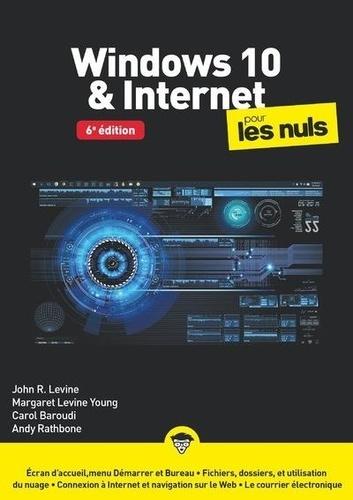 Windows 10 et Internet pour les nuls 6e édition