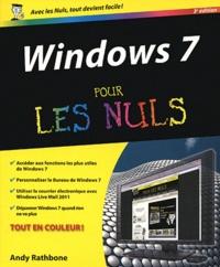 Histoiresdenlire.be Windows 7 3e pour les nuls Image