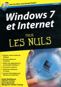 Alixetmika.fr Windows 7 et internet pour les nuls Image