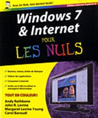 Deedr.fr Windows 7 et Internet pour les nuls Image