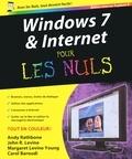 Andy Rathbone et John Levine - Windows 7 et Internet pour les nuls.