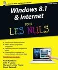 Andy Rathbone et John Levine - Windows 8.1 et Internet pour les Nuls.