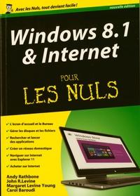 Windows 8.1 & Internet pour les Nuls.pdf