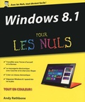 Andy Rathbone - Windows 8.1 pour les Nuls.