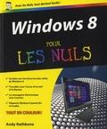 Andy Rathbone - Windows 8 pour les nuls.