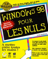 WINDOWS 98 POUR LES NULS.pdf