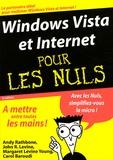 Andy Rathbone et John Levine - Windows Vista et Internet pour les Nuls.