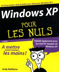 Andy Rathbone - Windows XP.