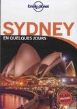 Andy Symington - Sydney en quelques jours. 1 Plan détachable