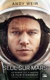 Andy Weir - Seul sur Mars.