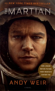Andy Weir - The Martian.