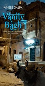 Anees Salim - Vanity Bagh.