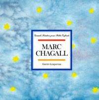 Anette Dydyn - Marc Chagall.