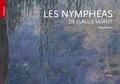 Anette Robinson - Les Nymphéas de Claude Monet.
