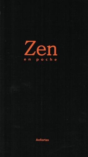 Anfortas - Zen en poche.