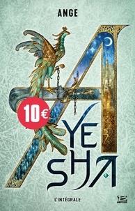 Ange - Ayesha - La légende du Peuple turquoise.