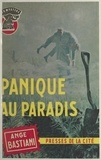 Ange Bastiani - Panique au paradis.