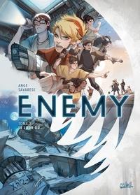 Ange - Enemy T01 - Le jour où..