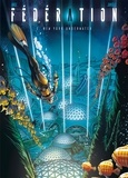 Ange et Alain Janolle - Fédération Tome 2 : New York Underwater.