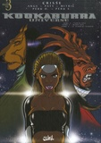 Ange et  Paty - Kookaburra Universe  : Intégrale.