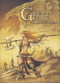 Histoiresdenlire.be La Geste des Chevaliers Dragons Intégrale 5 Image