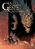 Ange - La Geste des Chevaliers Dragons T27 - Le Draconomicon.