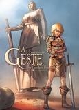 Ange - La Geste des Chevaliers Dragons T28 - Contrebandes.