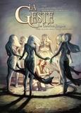 Ange - La Geste des Chevaliers Dragons T29 - Les Soeurs de la Vengeance.