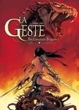 Ange et  Vax - La Geste des Chevaliers Dragons Tome 13 : Salmyre.