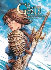 Ange et  Alexe - La Geste des Chevaliers Dragons Tome 22 : La porte du nord.