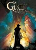 Ange et Thibaud de Rochebrune - La Geste des Chevaliers Dragons Tome 26 : Nous ne nous reverrons jamais.