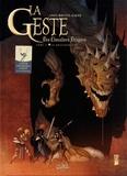 Ange et Patrick Boutin-Gagné - La Geste des Chevaliers Dragons Tome 27 : Le Draconomicon.