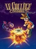 Ange et  Donsimoni - Le Collège invisible Tome 6 : Galactus Destructor.