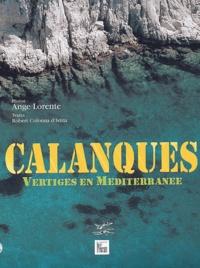Histoiresdenlire.be Calanques - Vertiges en Méditerranée Image