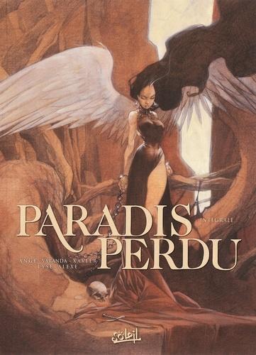 Paradis Perdu Intégrale