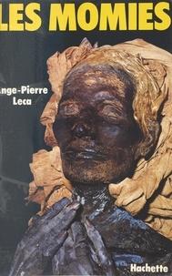 Ange-Pierre Leca - Les momies.