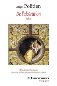 Birrascarampola.it De l'ulcération (Silve) - Edition bilingue latin-français Image