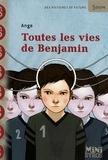 Ange - Toutes les vies de Benjamin.