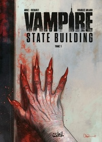 Ange et Patrick Renault - Vampire State building T01.