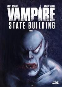 Ange et Patrick Renault - Vampire State building T02.