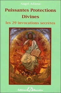 Puissantes Protections Divines - Les 29 Invocations secrètes.pdf
