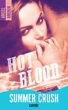 Angel Arekin - Hot blood.