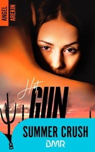 Angel Arekin - Hot Gun.