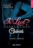 Angel Arekin - Is it love ?  : Gabriel.