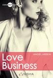 Angel Arekin - Love business.