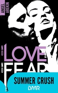 Angel Arekin - No love no fear - 1 - Play with me.