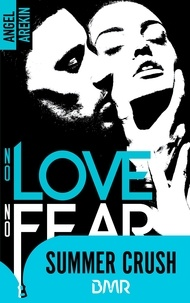 Angel Arekin - No love no fear - 3 - Yano & Play.