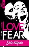 Angel Arekin - No love no fear - L'intégrale - Les 4 tomes à prix exclusif.